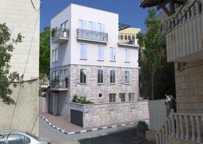8 Lozim Tel Aviv Jaffa